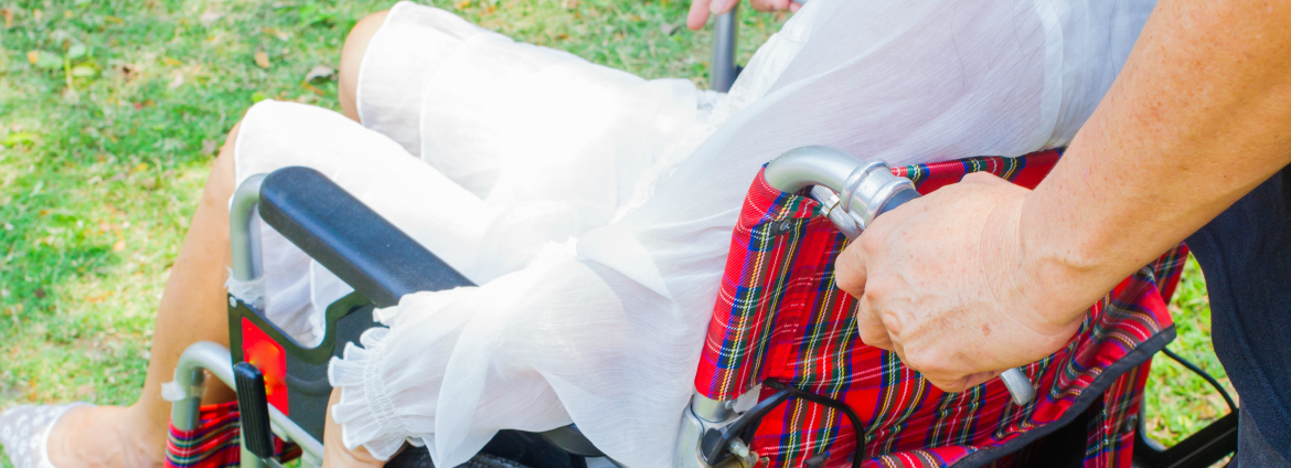 Which Sex Positions Are Best For Wheelchair Users